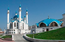 Excursions in Kazan