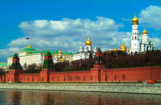 3 – Day Moscow Weekend Tour