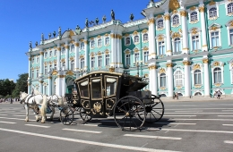 7 – Days Classic St. Petersburg Tour