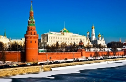 Kremlin (territory and 1 cathedral)
